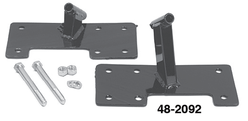 Engine Swap Brackets and Mount