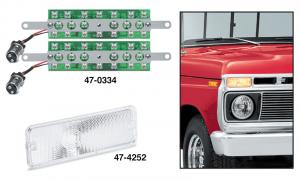 Parklight Conversion Kit