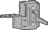 Tailgate Window Switch
