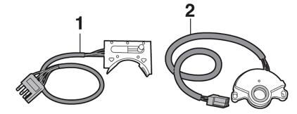 Transmission Neutral Switch