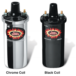 Flame-Thrower II™ 45,000 Volt 0.6 Ohm High Performance Coil