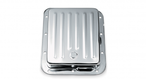 Chrome Transmission Pan