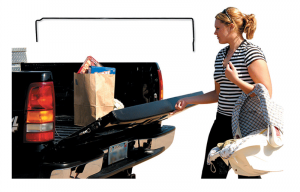 Tailgate EasyLift™ … It's All About Convenience