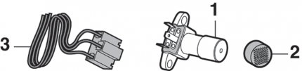 Dimmer Switch and Components