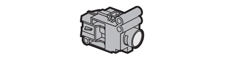 Fuel Pump Shutoff Switch