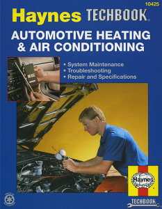 Haynes Heating & Air Manual