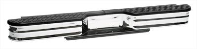 1980-96 Rear Step Bumper-Polymer Pad