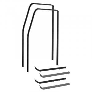 1980-96 Window Channel Kits