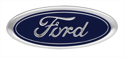 1982-86 Grille Emblem