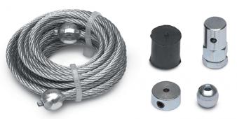 Parking Brake Cable Repair Kit