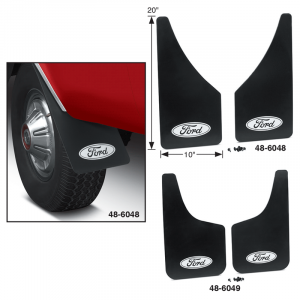 Mud Guard Sets with
