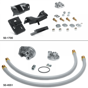 V8 Engine Swap Components ... Muscle for Your Mini-Truck