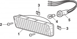 Parklight and Components