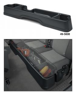 Under Seat Storage Tray