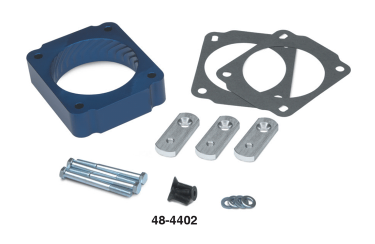JET Performance Powr-Flo Throttle Body Spacers