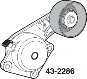 Auto Belt Tensioner