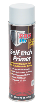 POR-15 Self Etch Primer