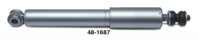 Shock Absorbers … Control, Even Ride and Performance Handling