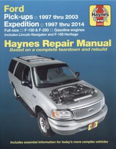Haynes Workshop Manual