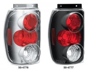 Custom Tail Light Sets