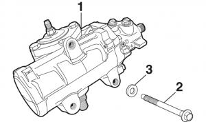 Lmc Truck Steering Column Parts