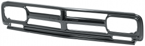 GMC Grille - Paintable