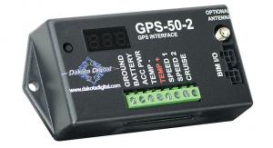 GPS Speed/Compass Sender