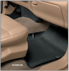 Floor Liners ... Tough and Durable Protection for Your Truck