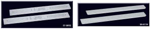 Threshold Plate Sets