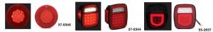 1973-87 LED Tail Lights