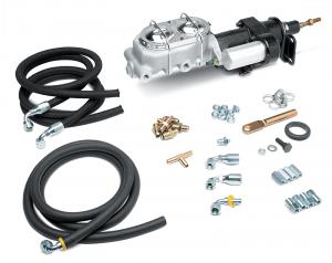 1973-87 Hydraulic Brake Assist Kit