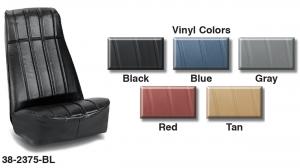 Vinyl Bucket Seat Kits