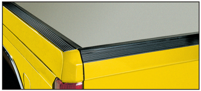 1973-89 Rail-Guards Provide Protection for Your Truck's Bed Rails