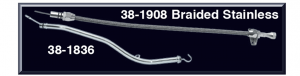 1973-87 Transmission Dipsticks
