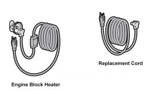 1973-89 Engine Block Heaters