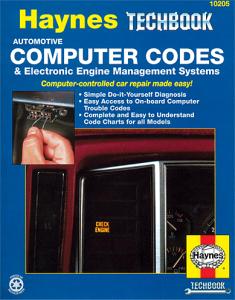 Haynes Computer Codes