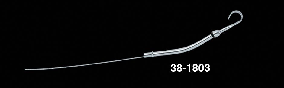 1973-89 Chrome Engine Dipsticks
