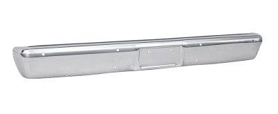 1983-87 Front Bumper Premium Chrome