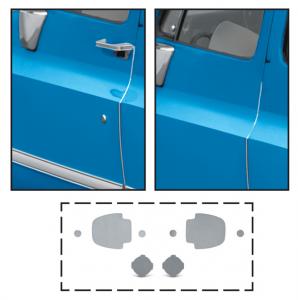 Door Handle Filler Panels