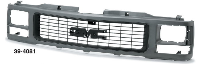 1994-98 Grille - GMC