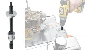 Oil Pump Priming Tool