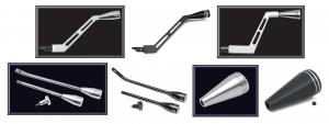 Billet Steering Column Accessories