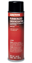 Loctite Rubberized Undercoating