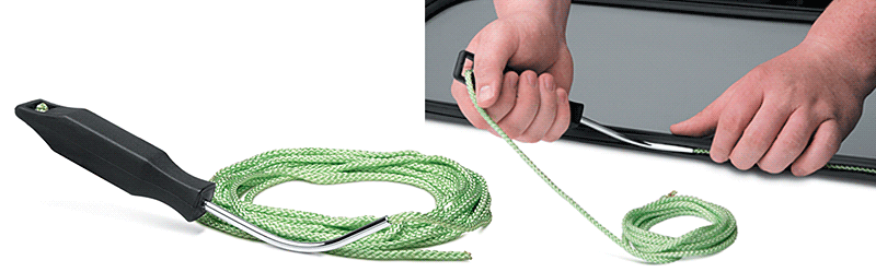Rope-In Tool