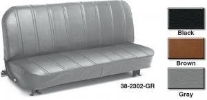 Vinyl Seat Reupholstery Kits