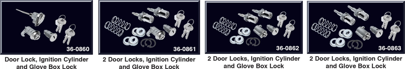 Matched Lock Sets