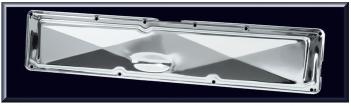 Chrome Engine Sideplate