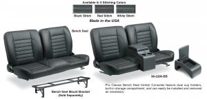 Pro Classic Sport Bench Seats