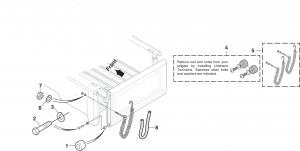 Stepside Tailgate Attachment