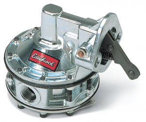 Fuel Pump to Match Performer Series Carb